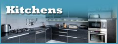 Kitchen design & fitting service by Highview